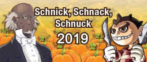 Schnick Schnack Schnuck Event 2019 | Madrigal Inside | Das